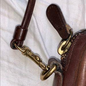 Coach Bags - Vintage Coach crossbody small bag